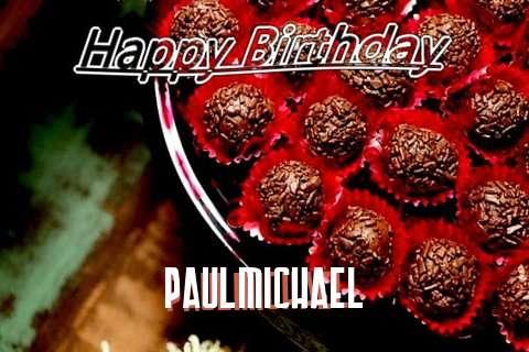 Wish Paulmichael