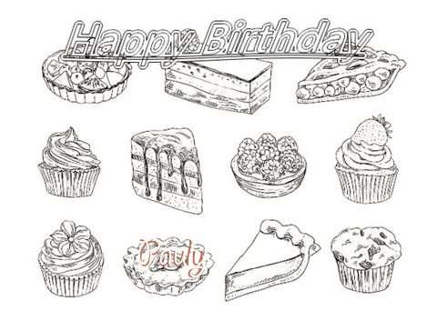 Pauly Cakes