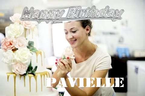 Pavielle Birthday Celebration