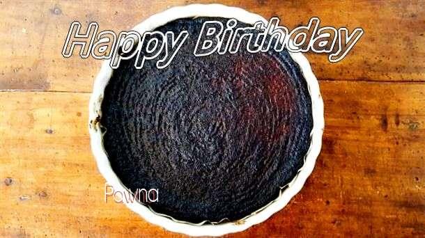 Happy Birthday Wishes for Pawna