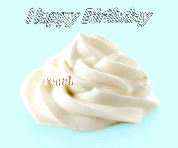 Happy Birthday Pegah