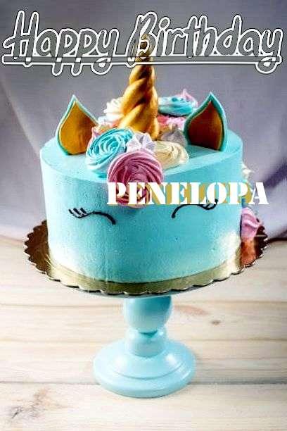 Penelopa Cakes