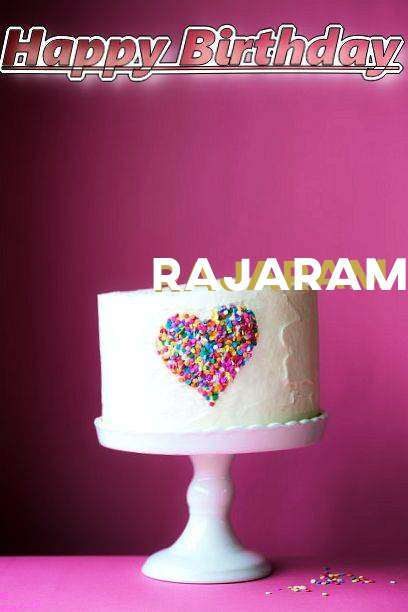 Birthday Wishes with Images of Rajaram