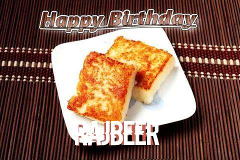 Birthday Images for Rajbeer