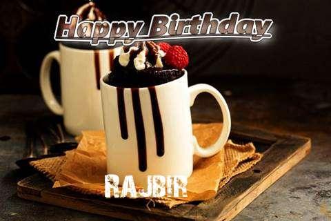 Rajbir Birthday Celebration