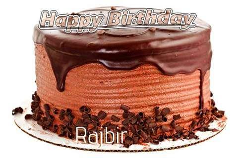 Happy Birthday Wishes for Rajbir