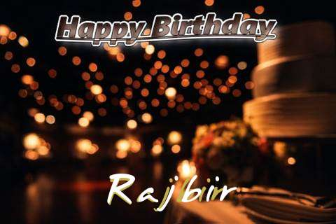 Rajbir Cakes