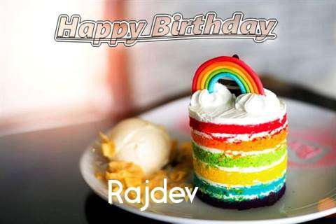 Birthday Images for Rajdev