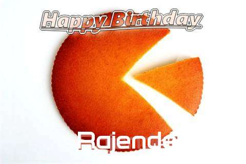 Rajender Birthday Celebration