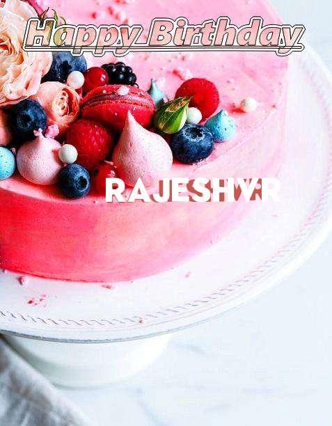 Wish Rajeshvr