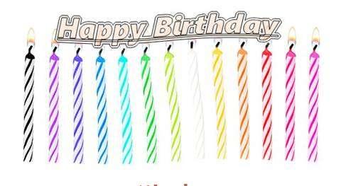 Happy Birthday to You Rajibul