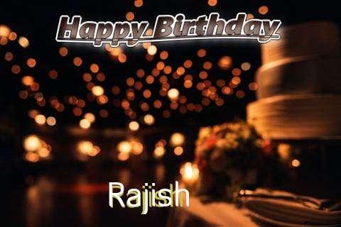 Rajish Cakes