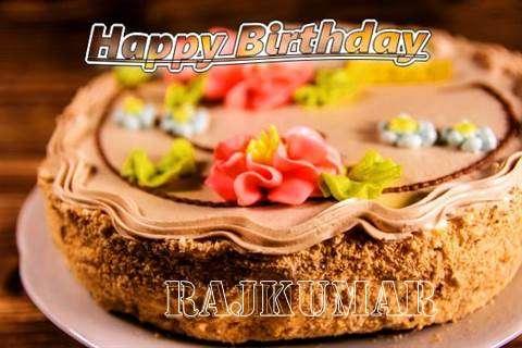 Happy Birthday Rajkumar