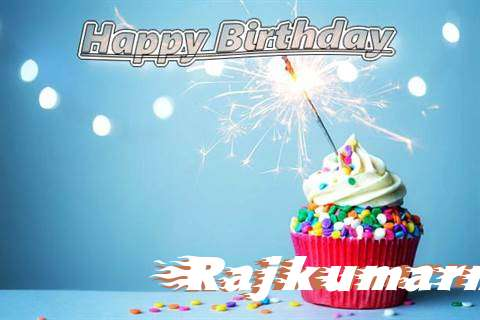 Happy Birthday Wishes for Rajkumarm