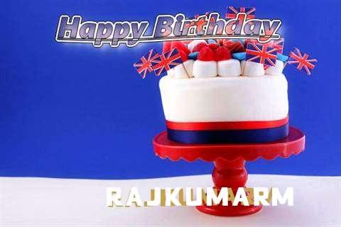 Happy Birthday to You Rajkumarm