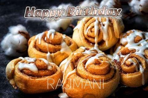 Wish Rajmani