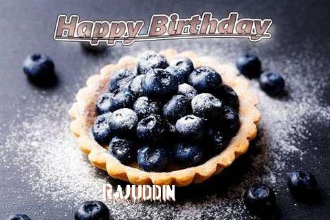 Rajuddin Cakes