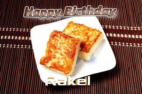 Birthday Images for Rakel