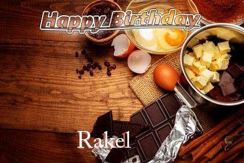 Wish Rakel