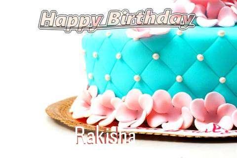 Birthday Images for Rakisha