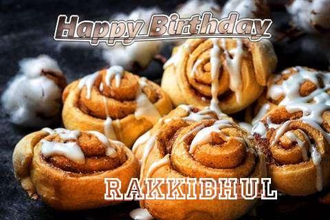 Wish Rakkibhul