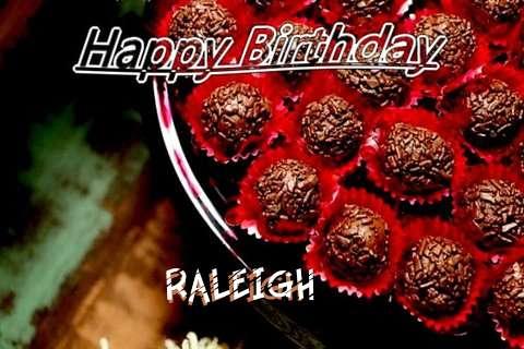 Wish Raleigh
