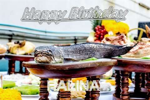 Ralina Birthday Celebration