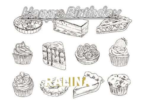 Ralina Cakes