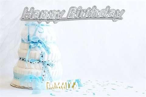 Happy Birthday Ramaiya Cake Image