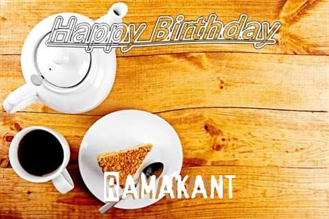 Ramakant Birthday Celebration