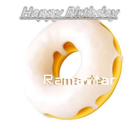 Birthday Images for Ramavtar