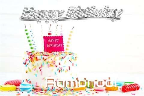 Rambhool Cakes