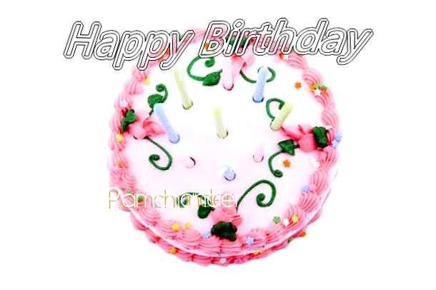 Happy Birthday Cake for Ramchander