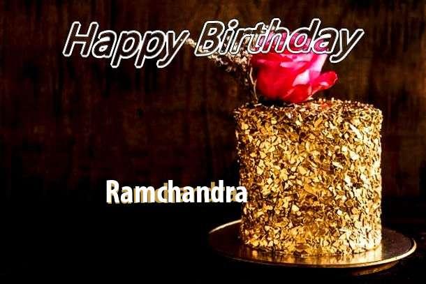 Ramchandra Cakes