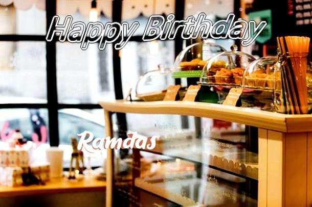 Wish Ramdas
