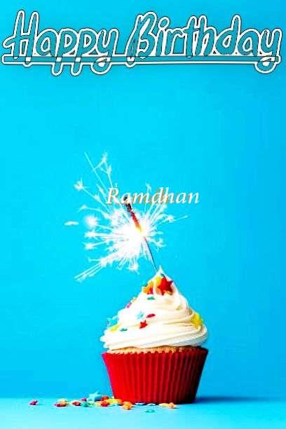 Wish Ramdhan