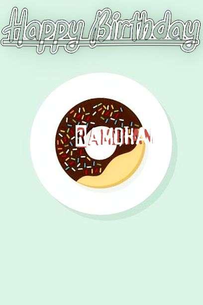 Ramdhan Cakes