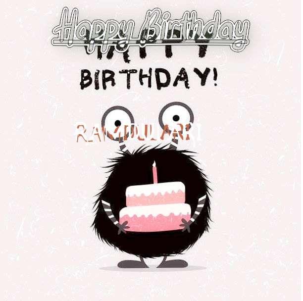 Ramdulari Birthday Celebration
