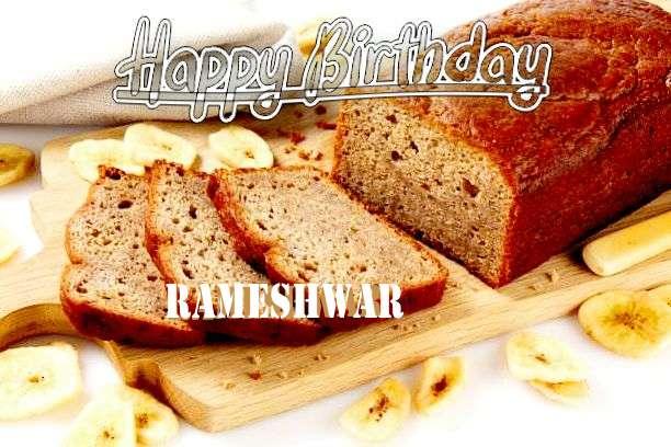 Birthday Images for Rameshwar