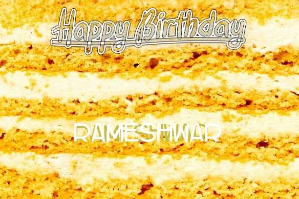 Wish Rameshwar