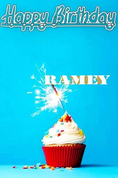 Wish Ramey