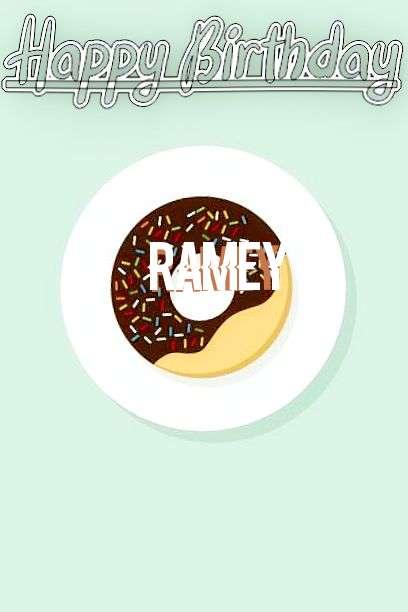 Ramey Cakes