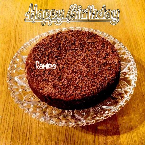 Birthday Images for Ramiro