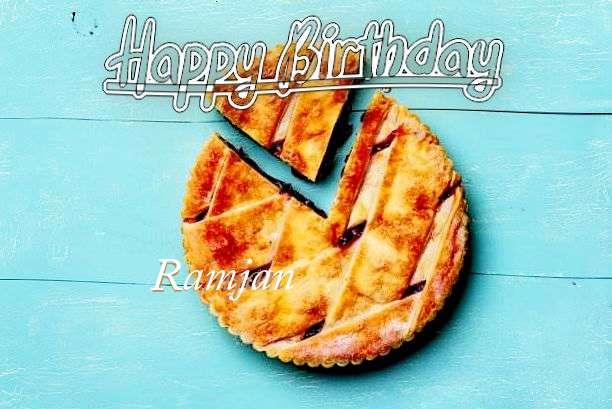 Birthday Images for Ramjan