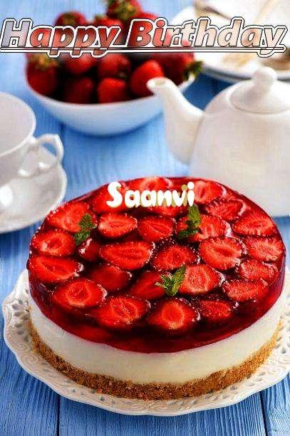 Wish Saanvi