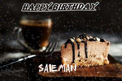Saieman Cakes