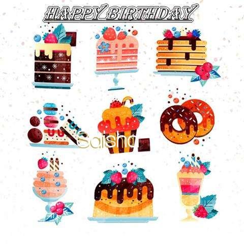 Happy Birthday to You Saisha