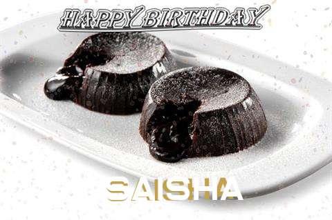 Wish Saisha