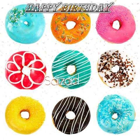 Birthday Images for Saizad
