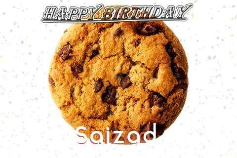 Saizad Birthday Celebration